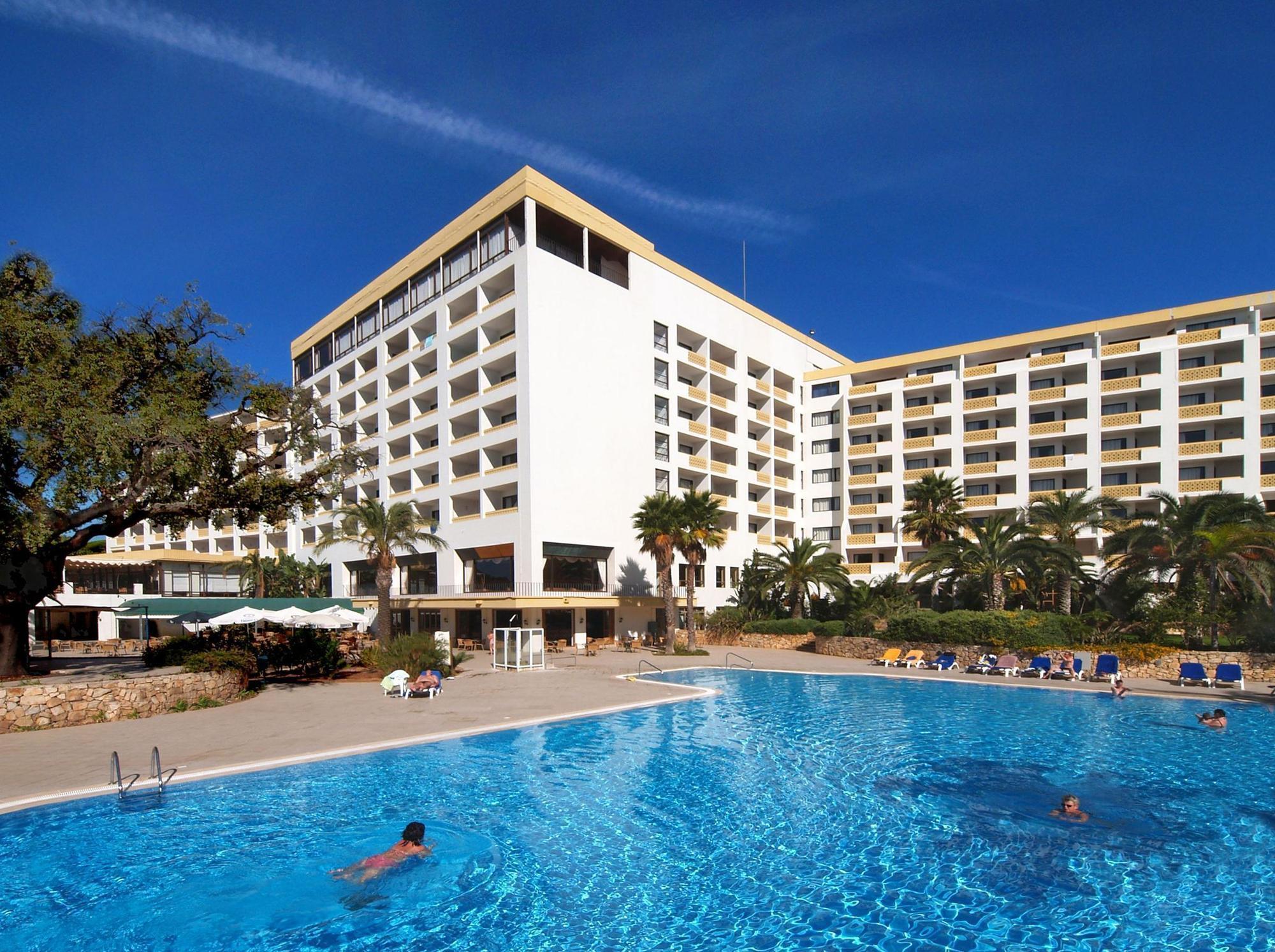Alfamar Beach  U0026 Sport Resort  Albufeira